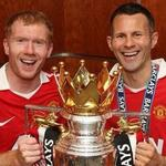 RT @MUFCBulletin: CONFIRMED: Paul Scholes has joined the club as a coach to assist Ryan Giggs #MUFC http://t.co/tpnZ3EmJuZ