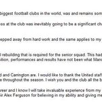 RT @Masters_JamesD: Heres the #Moyes statement in full via @AlexShawESPN #mufc http://t.co/OvRrsNyyal