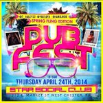 Tomorrow gonna be crazy! #Dubfest http://t.co/achG9m7W8n