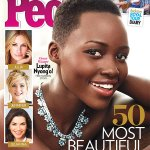 Lupita Nyongo is named PEOPLEs most beautiful: http://t.co/d3Yc067tQ6