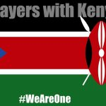 RT @mkuer204: Thanks To #KOT for Showing Love the pple of #SouthSudan & #ListentoSouthSudan #WeareOne #PrayforSouthSudan http://t.co/6YH1tPE1w0