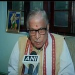 I offer my best wishes to Modi on occasion of him filing nomination from Varanasi tomorrow: Murli Manohar Joshi http://t.co/cUJ3rlwWEC