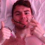 Staffordshire teenager Stephen Sutton reaches £1m cancer charity target http://t.co/5NbgNerHCz http://t.co/uIOGUgFACt