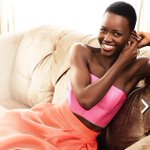 .@Lupita_Nyongo crowned #MostBeautiful by @peoplemag!!! http://t.co/wzbCZh311T