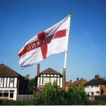 RT @DerbyTelegraph: Are you flying the flag for #StGeorgesDay? If not, why not? http://t.co/gYPGZebYko http://t.co/KCfg986G9O