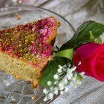 RT @popuptea #yorkshirehour Skipton Town Hall 11-3pm Delicious cakes and savouries. Persian Love cake on the menu http://t.co/ZYdGoPQsxo