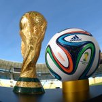 50 days to go until #WorldCup. Its about to get real. #ballin http://t.co/Ufje7SLIMi