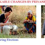 Kal Aaj aur Kal !! RT @KiranKS What would be good catchy movie title for this Priyanka Vadra drama in triple role? - http://t.co/pPZfkOA735