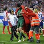 Get Well Soon PETR CECH http://t.co/wo7Rz449ZH
