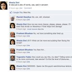 RT @TheUnRealTimes: Shazia Ilmi faces AAP disciplinary committee for her statement http://t.co/8mHBIqiLp4