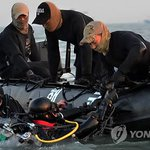 RT @Pray4SouthKorea: As of 2:30 p.m. Wednesday, 152 people had been confirmed dead while 150 others remained missing. #PrayForSouthKorea http://t.co/3pn9TGYAhm