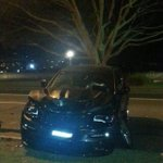 RT @BenFordham: Breaking - Buddy Franklin allegedly involved in car crash involving multiple vehicles - photo via @CraigMcDonald2 http://t.co/7ESpoNqbfO