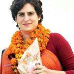 RT @ChohanJuhi: BJP too much afraid of Priyanka leading the way. #PriyankaVsBJP http://t.co/jJKtVPv4hN