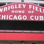Happy Birthday >> RT @DavidNelsonNews: Wrigley Field is 100 years old today http://t.co/toHpuMqizD http://t.co/SuIcHgGuS4