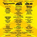 RT @OfficialRandL: Surprise!! 120 days to go, 52 new acts announced. Info: http://t.co/LajeeHilOp #HappyStGeorgesDay #RandL14 http://t.co/cp8qwN4T7Z