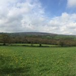 RT @Jdikko1: Great view over Totley and @peakdistrict #iloves #sheffield http://t.co/UlelI4HLSK