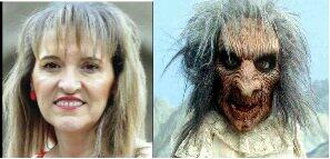 Image result for Martina Anderson