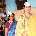 AAP's experiment with professionals in politics: Meera Sanyal, Mumbai South http://t.co/JWScedPym4 http://t.co/3VmP73E2mH