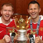 Manchester United have confirmed that Paul Scholes has joined the club as a coach to assist Ryan Giggs #MUFC http://t.co/obyuymOlvl
