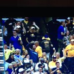 RT @dajsmith2442: Look who made it on @SportsCenter! Great @Pacers win last night at BLF with @jfsmith1974 #coolestfansever http://t.co/bMaOmoDXAA