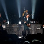 RT @T13: Más de 10 mil fanáticos vibraron con el regreso de Paul McCartney a Chile http://t.co/3iczomz97g http://t.co/Xww7xBbeQj