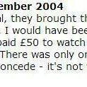 """@TSBible: Jose Mourinho on Spurs, 2004. http://t.co/l7qFkg5c2F"" Hypocrite."