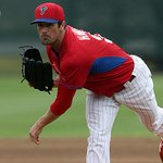 Cole Hamels returns to the mound tonight for the Phillies. @ryanlawrence21 sets the stage: http://t.co/8aP4mjxWFs http://t.co/8FbdD3gYvq