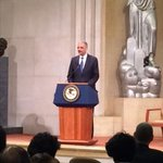 "AG Eric Holder calls Justice Sotomayors Affirmative Action dissent ""courageous"" during speech abt diversity at DOJ. http://t.co/XsAHUYexoa"