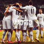 RT @realmadrid_gifs: HASTA EL FINAL !! #HalaMadrid http://t.co/j0ovcEIOL0