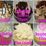 Dimond Sams Club today from noon-sell out! #cupcakes #foodtruck #anchorage http://t.co/jq9W7phhoF