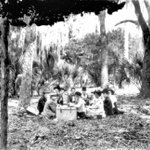 It's National Picnic Day, #Florida - image of 1897 picnic in #Jacksonville via @FLMemory #JaxHistory http://t.co/nRQwWtRq7y