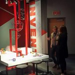 We were @LibertySciCtr yesterday. #beyondrubikscube #libertysciencecenter #jerseycity http://t.co/PYJsWItSGj