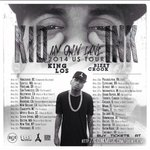 Cleveland Ohio tonight.! @Kid_Ink @iamKingLos @BizzyCrook #MyOwnLaneTour http://t.co/iKkibGNOfx
