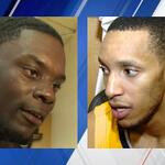 Report: Stephenson, Turner got into fistfight before Pacers playoff series began: http://t.co/mPokEuLSzw http://t.co/mAB363mXpv