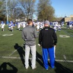 RT @KyleTucker_CJ: Mark and Bob Stoops watch practice together. http://t.co/JTALQaauPm