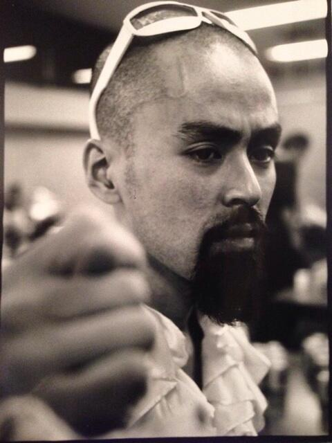 ギムラ いい男だったな… ありがとう 仁礼さんの写真から http://t.co/ZVykgPIUJH