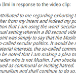 RT @AamAadmiParty: Shazia Ilmis statement on the video clip and AAPs stance: http://t.co/UQGX6089E2 Shazias statement: http://t.co/Iic8poP65i
