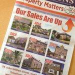 Pick up your FREE copy of the #Boultons #PropertyMatters at a number of locations around #Huddersfield #ilovehd http://t.co/vARDdo6lT7