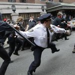 RT @USATODAY: The NYPDs call for #myNYPD tweets backfires in a horrible way: http://t.co/C4h3J5CPnV (Photo: Mary Altaffer, AP) http://t.co/blAgQCAVKu