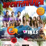 join our Sunset Party at Spektakuler Bali!!! http://t.co/J8bP5eA38o