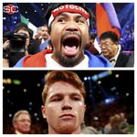 "RT @SportsCenter: Oscar De La Hoya is pursuing a super-bout between Manny Pacquiao & Saul ""Canelo"" Alvarez. (via @latimes) » http://t.co/qgHIYtx1nf"