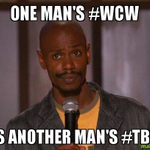 RT @RobGTheGeneral: This is hilarious. #WCW #TBT http://t.co/n76P4CU2cp