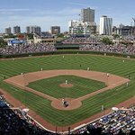 RT @SInow: Verducci: A national treasure -- Wrigley Field turns 100 years old http://t.co/RtZPwhqzee http://t.co/a5ZONfDhfk