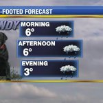 "In honor of all those 4-footeds! Your ""wet dog"" 4-Footed Forecast: #smudge @FairmontMAC #yegdt #yegwx @BTEdmonton http://t.co/vePYbRVNoI"