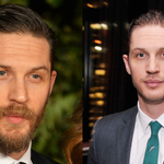 #TomHardy: To beard or not to beard? That is the question. #Shakespeare450th http://t.co/oT4o9Qg4WW