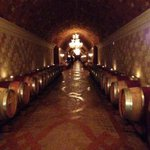 """@JaimeRuisi1: The cave tours in Napa Valley were AMAZING @DelDottoWine #wine #vacation http://t.co/12wL53DBeG"" tasty too."