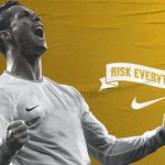 You only become a giant by making them fall. #RiskEverything http://t.co/q5emYFofxO
