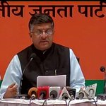 RT @India272: RT @ANI_news: Narendra Modi is seen with great hope by the country: Ravi Shankar Prasad http://t.co/QkqbyoxSsU