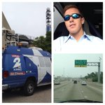 Story assigned and on the road @KPRCLocal2 #Houston #news #lifeofareporter http://t.co/SvlsxuFSjm