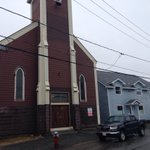 #nb Former Waterloo St Baptist Church to be home to new shelter. http://t.co/dV3oewqHnE
